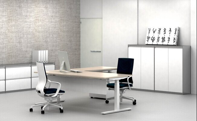 Stand Up Adjustable Executive - Product image