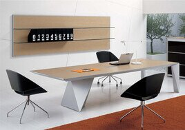 Italy Eracle Desk