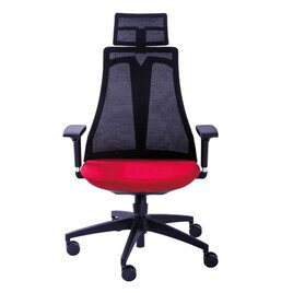 Y-Chair High Back