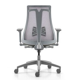 Y-Chair Low Back