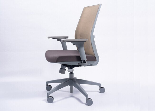 TS Chair Low Back - Product image
