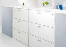 Image of Smart Steel Cabinet