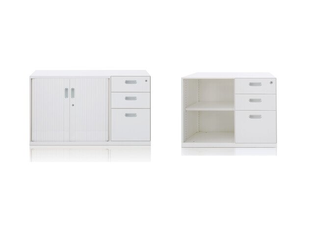 Smart Steel Cabinet - Product image
