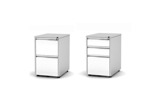 SWC Steel Cabinet - Product image