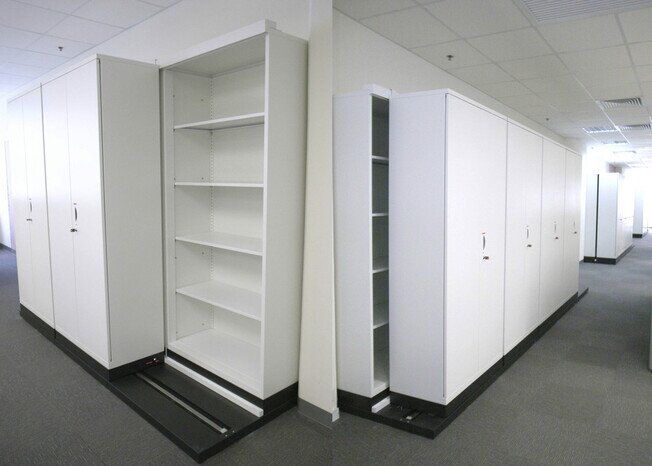 Lateral Movable Cabinet - Product image