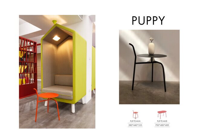 Puppy - Product image