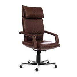 Image of IMAGO Leather Chair